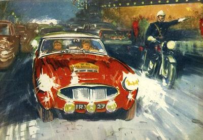 Motorsport Archievements 1960