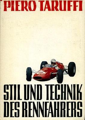 Piero Taruffi Stil und Technik des Rennfahrers 1964