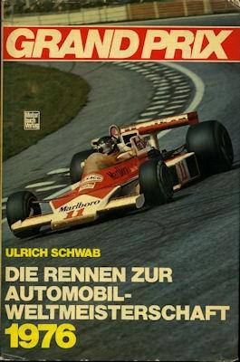 Schwab, Ulrich Grand Prix 1976