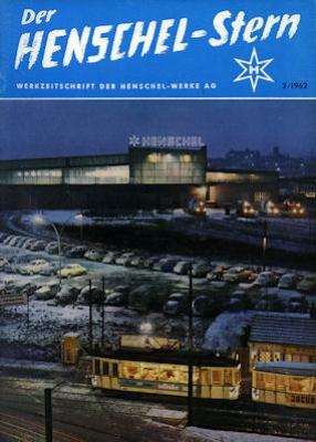 Der Henschel-Stern 2.1962