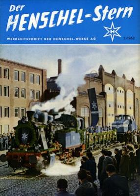 Der Henschel-Stern 3.1962