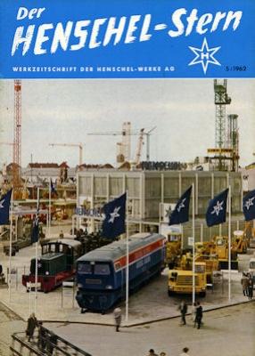 Der Henschel-Stern 5.1962