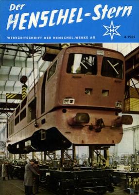 Der Henschel-Stern 4.1962