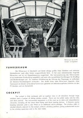 Junkers Ju 90 Prospekt 1938 1