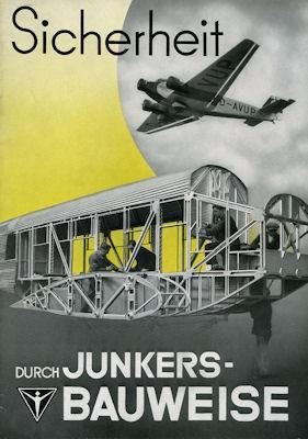 Junkers Programm 1937