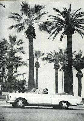 Mercedes-Benz Programm 1965 1