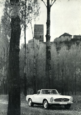 Mercedes-Benz Programm 1965 2