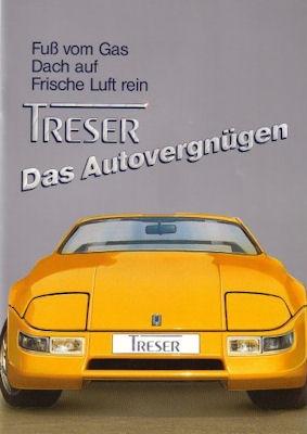 Treser Prospekt 1987
