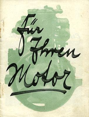 Eisemann Programm 6.1923