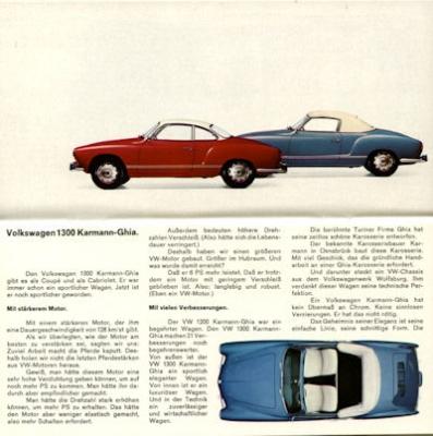 VW Programm 8.1965 3