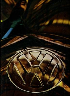 VW Programm 1967