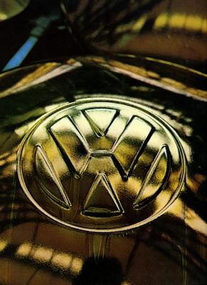 VW Programm 1966