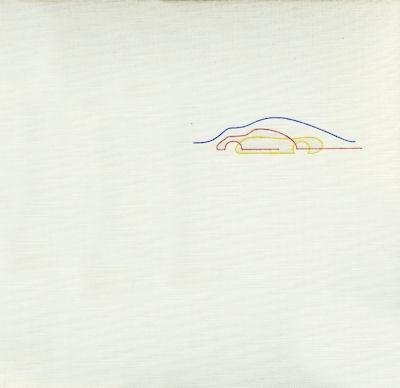 Hermann Lapper Porsche - Liebe zu ihm 1960 1