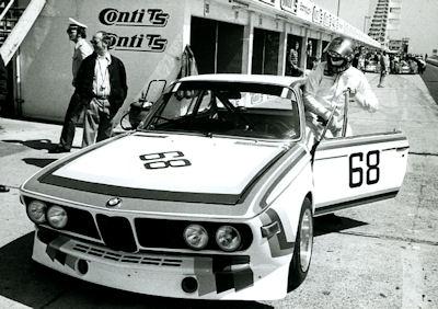 Foto BMW Motorsport 1000 km Nürburgring 1973