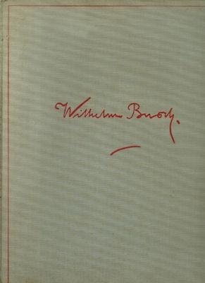 Wilhelm Busch Album 1924