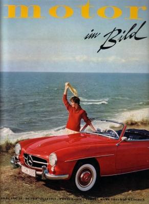 Motor im Bild 1959-1968