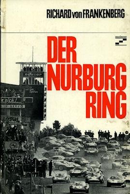 Richard von Frankenberg Der Nürburgring 1965