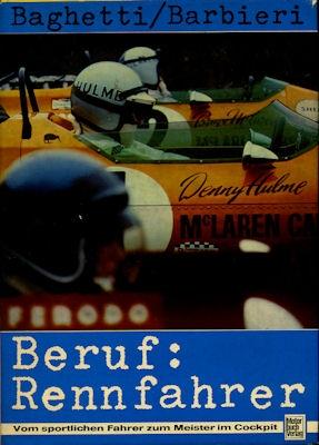 Baghetti / Barbieri Beruf Rennfahrer 1969