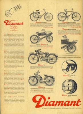 Diamant Programm 4.1936