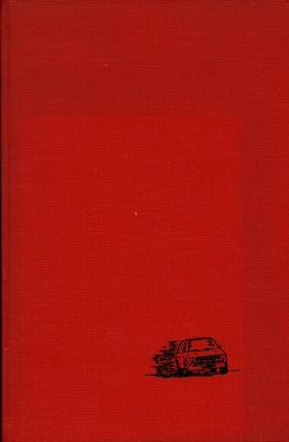Gert Hack VW Golf-Scirocco Tuning 1978