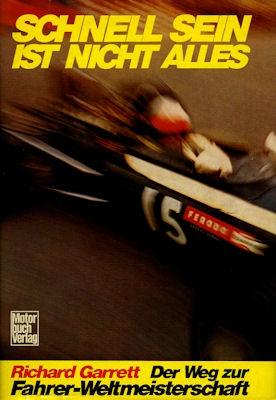 Richard Garrett Schnell sein ist nicht alles 1969