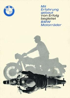 BMW Programm 2.1964