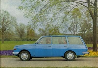 Wartburg 353 Prospekt 1968 2