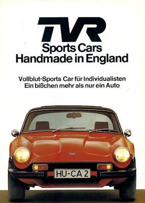 TVR Programm 8.1977
