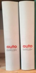 Auto Exclusiv 1983-1985