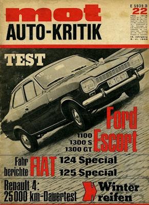 MOT 1968 Heft 22