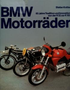 Stefan Knittel BMW Motorräder 1984