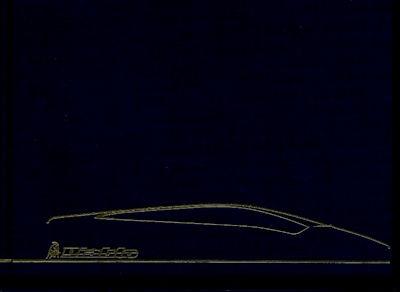 Lamborghini Diablo Bedienungsanleitung 1998