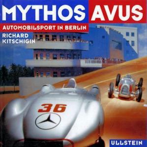 Richard Kitschigin Mythos AVUS 1995