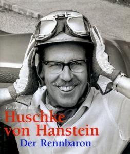 Tobias Aichele Huschke von Hanstein Der Rennbaron 1999