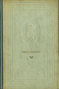 Herbert Beyer Paul Greifzu 1954
