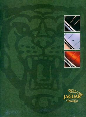 Jaguar / Daimler Programm 1993