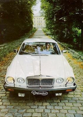 Daimler Programm 9.1979