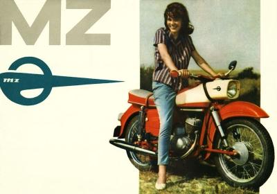 MZ Programm 1963