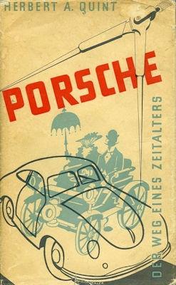 Herbert A. Quint Porsche 1951