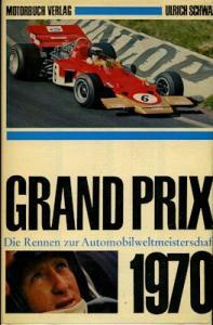 Schwab, Ulrich Grand Prix 1970