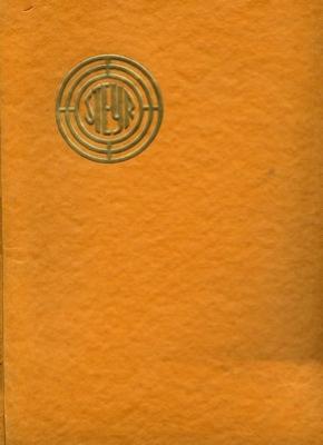 Steyr Mappe 1930er Jahre