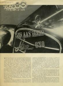 Steyr 630 Super Test 1938