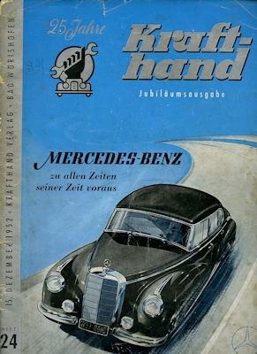 Krafthand 1952 Heft 24