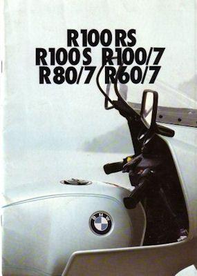BMW Programm 1977 e
