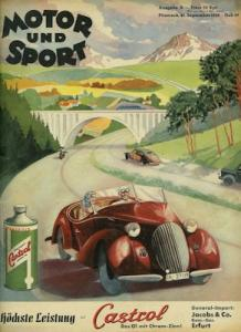 Motor & Sport 1938 Heft 39