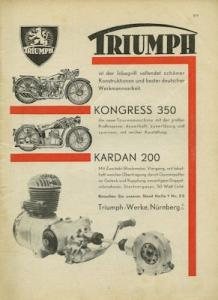 Das Motorrad 1934 Heft 11