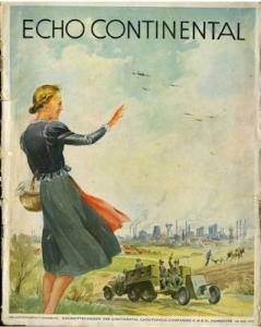 Echo Continental 1941 Nr. 240