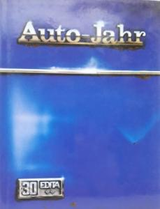 Auto-Jahr 1982-83 Nr. 30