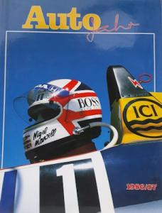 Auto-Jahr 1986-87 Nr. 34
