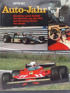 Auto-Jahr 1979-80 Nr. 27